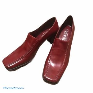 Franco Sarto loafers shoes
